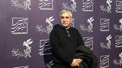 از حاشیههای حاتمی کیا در مشهد تا حضور محمدباقر قالیباف در جشنواره فجر!!