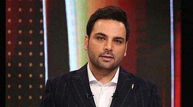 رضا رشیدپور مهمان احسان علیخانی در «بهار نارنج» است، نه جایگزینش!