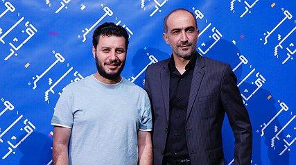 دلنوشتههایی برای سالگرد درگذشت عارف لرستانی/ تصاویر اکران مردمی «لاتاری» در شیراز