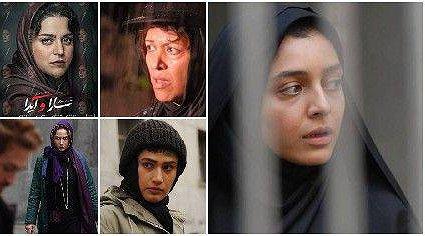 کدام ستارههای زن سینمای ایران هنوز سیمرغ نگرفتهاند؟