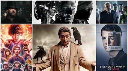 محبوبترین سریالهای سالهای اخیر جهان کدامند؟