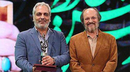 پیشتازی «رگ خواب» با اقتدار/ هتتریک مهران مدیری؛ بی رقیبترین چهره تلویزیونی به انتخاب مردم