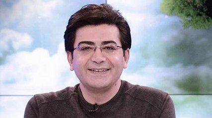 فرزاد حسنی با «ویژه برنامه شب یلدا» به تلویزیون میآید