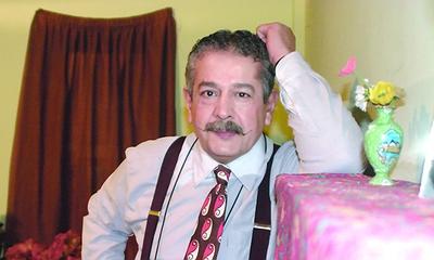 عبدالرضا فیاضی