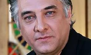 ایرج نوذری