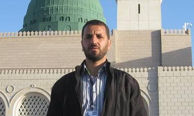 محمد بلخاری قهی