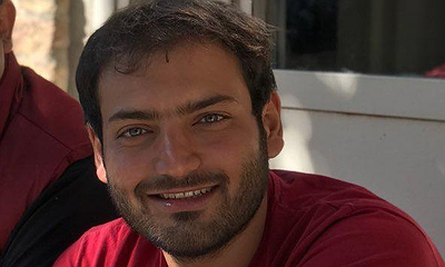 محمد حسنزاده