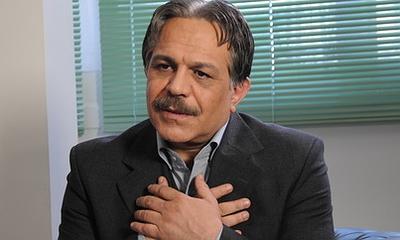 پرویز فلاحیپور