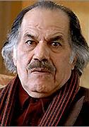 سیروس ابراهیمزاده