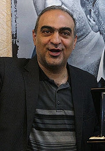 احمدرضا معتمدی