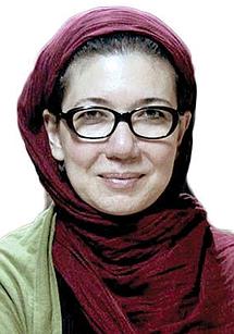 آناهیتا اقبالنژاد