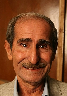 محمدباقر صحرارودی