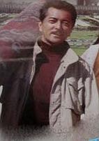 تاکااکی اینوکی
