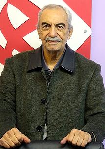 داوود زهری