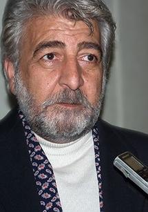 رحیم مهدیخانی