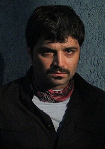 روحالله کمانی