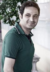 سعید شیخزاده