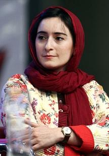 سهیلا گلستانی