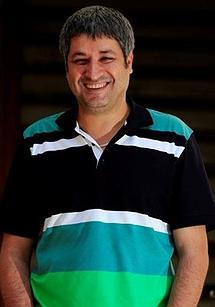 عبدالرضا کاهانی