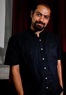 علی ملاقلیپور