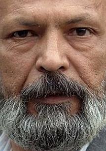 عنایتالله شفیعی