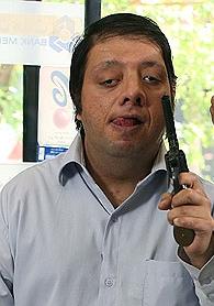 فرشاد حسینیموحد