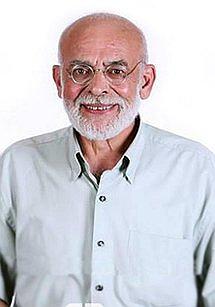محمدمهدی فقیه