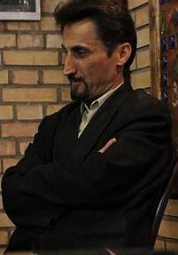 محمد کدخدایی
