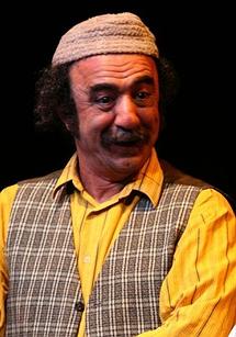 محمود راسخفر