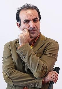 مهران کاشانی