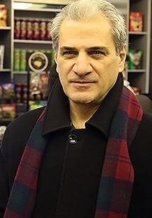 سیدناصر هاشمی