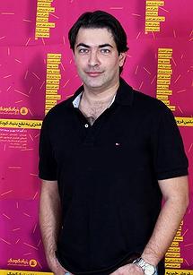 پارسا پیروزفر
