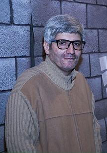 احمد ساعتچیان