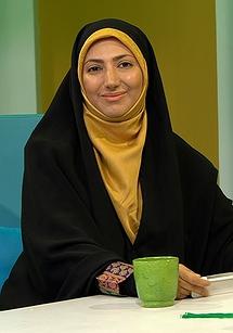 متینالسادات عربزاده