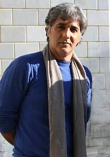 مهدی صبایی