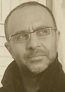 مسعود شریف