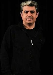 مسعود سخایی