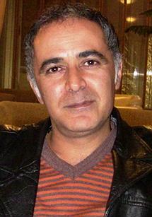 حمید تمجیدی