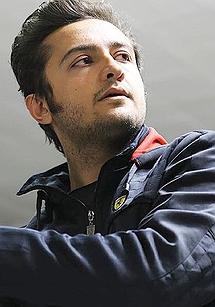سیدامیرحسین هاشمی
