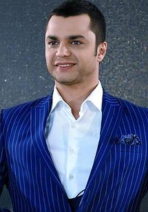 آرش ظلیپور