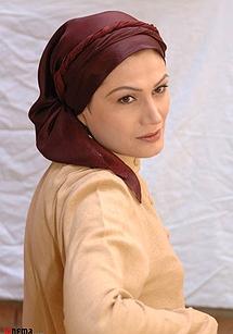 فریبا کامران