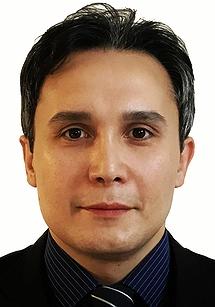 کیوان محمودنژاد