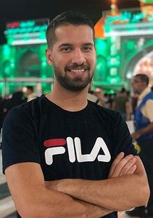 محمدامین کریمپور