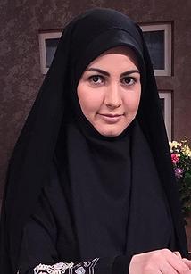 فاطمه رضاپور