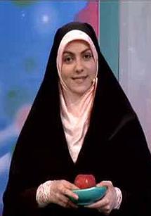 زهرا سالم