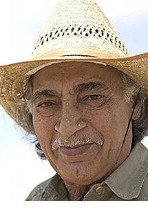 مسعود ولدبیگی