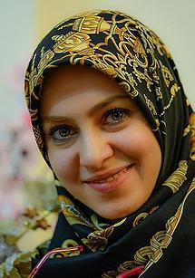 فاطمه سادات شاه حسینی