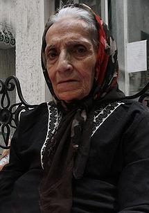 مهری مهرنیا