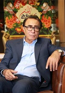 دکتر اسماعیل آذر