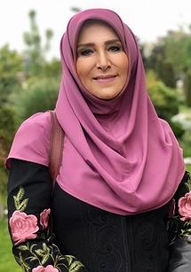 ژیلا امیرشاهی